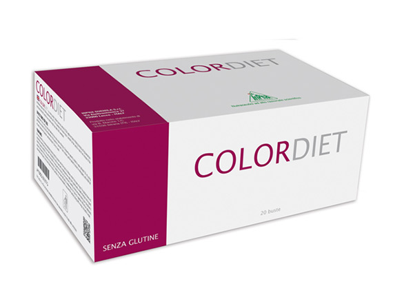 COLORDIET
